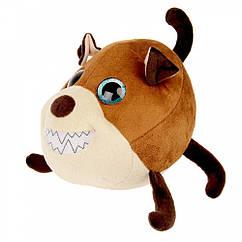 Мягкая игрушка Собака 22 см Fancy SOK01
