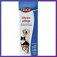 Trixe ТХ-2547  Ear Care  - очищающий лосьон для ушей животных