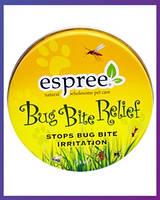Espree Bug Bite Relief  44 мл - крем для лапок и  для успокоения раздражений