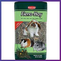 Padovan Fieno-Hay 1кг сено из итальянских трав и цветов