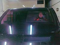 Лобовое стекло на Renault Traffic