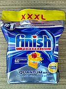 Finish Quantum Max super superior 60шт
