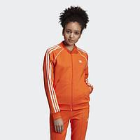 Женская олимпийка Adidas Originals SST ED7589, фото 1