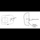 WILLER EH20R Edge+ водонагреватель горизонтальный, фото 4