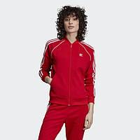 Женская олимпийка Adidas Originals SST ED7588, фото 1