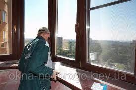 Регулировка пластикового окна - Киев, фото 2
