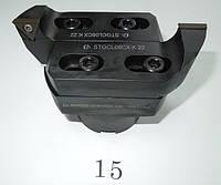 Головка расточная в комплекте с резцовыми вставками С4891-STGCL08CX K 22