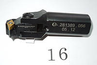 Оправка короткая под головку повёрнутую С3840-BOX28X-SVVBR16-1823-LF