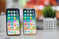"Apple (Айфон 10) Iphone X 5.8"" 64Gb. 8-Ядер. Реплика Корея."