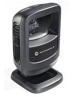 Стационарный сканер 1 и 2D штрихкодов Zebra DS 9208, фото 1