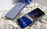 "Телефон Samsung (Самсунг S9+) Galaxy S9 Plus EDGE 6.2"" 3G! 4G! Реплика Корея."