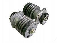 Привод вентилятора ЯМЗ-236/38 236-1308011-Г