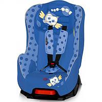 Автокресло Bertoni Pilot+ Blue baby owl