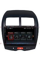 Автомагнитола штатная RedPower 30026IPS Mitsubishi ASX/C4 Air-Cross 12+/Peugeot 4008