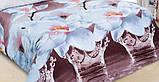 """Комплекты постельного белья 3D-коллекции """"Симфония"""". Ивановский Поплин. Хлопок 100%., фото 3"""