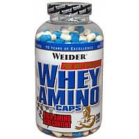 Weider Аминокислоты Weider Whey Amino Caps, 280 капс.