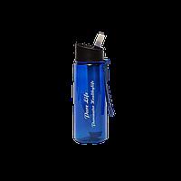 Фильтр-фляга для воды Роса 912