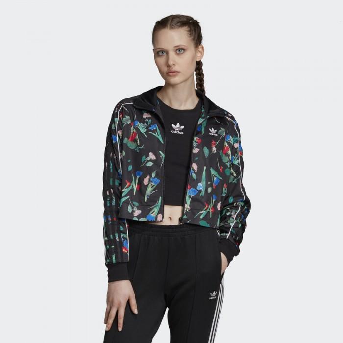 Женская олимпийка Adidas Originals Bellista EC5772
