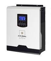 Автономний інвертор Axioma Energy ISPWM 1000 (08 кВт PWM)