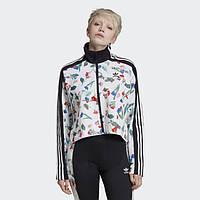 Женская олимпийка Adidas Originals Allover Print ED4762, фото 1