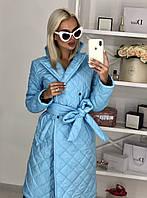 Женское пальто на синтепоне 42-46рр. цвета разные