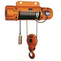 Тельфер электрический (таль) новые, б/у г/п 0,5-10т., высота 6-36м.