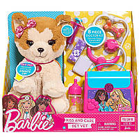 Барби Набор доктора врач ветеринар Barbie Pets Doctor Set, Multicolor