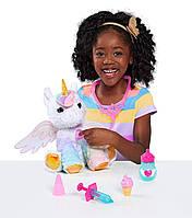 Барби единорог с набором врача Barbie Unicorn Pet Doctor