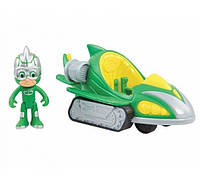 Герои в масках Just Play PJ Masks Turbo Blast Vehicles Gekko