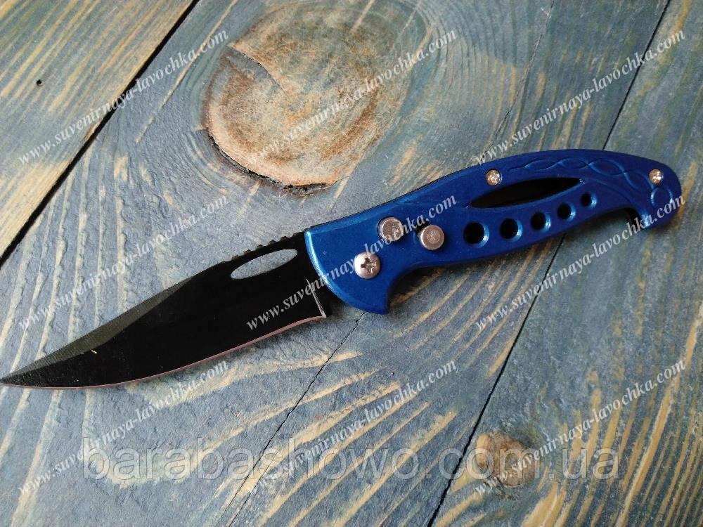 Нож выкидной F-311, Маленький, туристический