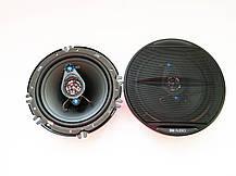 Автомобильная акустика BOSCHMANN BM AUDIO WJ1-S66V4 16см 330W 4х полосная, фото 2