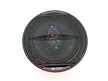 Автомобильная акустика BOSCHMANN BM AUDIO WJ1-S66V4 16см 330W 4х полосная, фото 3