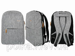 Рюкзак DasRomeo Grey