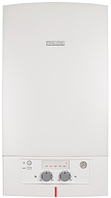 Газовый котел Bosch ZS 28-2KE (GAZ 3000 W) 24 кВт - одноконтурный дымоходный. Артикул-7712230059