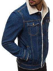 Куртка мужская  J.Style  джинс
