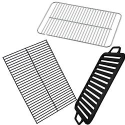 Решетки для духовки/гриля
