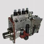 Топливный насос высокого давления (ТНВД) Д-144 4УТНИ-Э-1111005