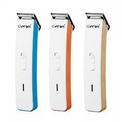 Машинка для стрижки волос Gemei GM-715, набор для стрижки Gemei, Машинка триммер Gemei GM-715, Gemei GM 715