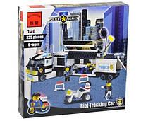 Конструктор Brick 128, фото 1