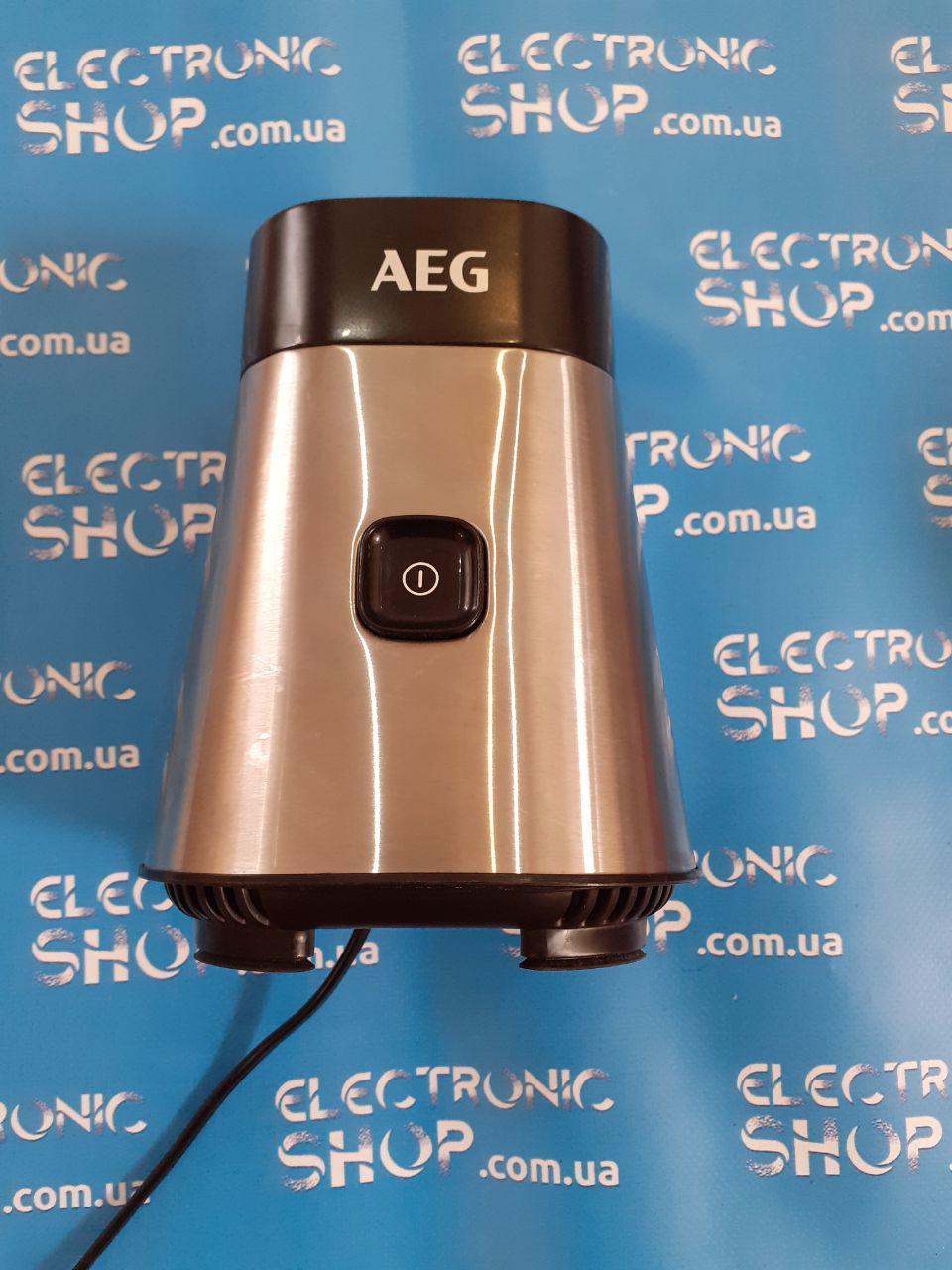 Моторний блок AEG Sport mini mixer SB2400