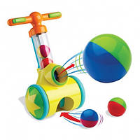 Каталка с шариками Pic'n'Pop Tomy