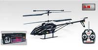 Р/У Вертолет R108G 43см, аккум, гироскоп, 3,5канала, запасн.лопасти,в кор-ке,65,5-24,5-10,5см