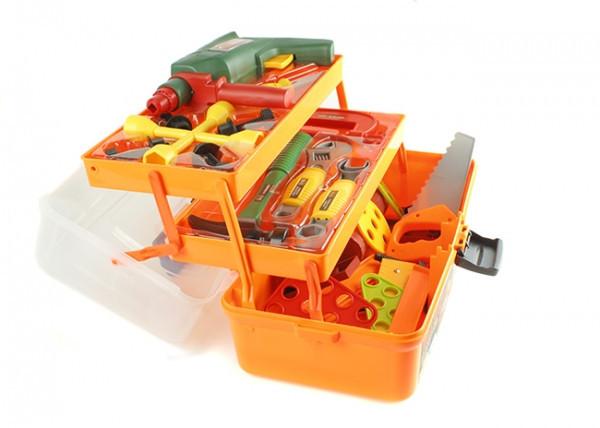 Набор инструментов (49 шт, в ящике) 2108, фото 1
