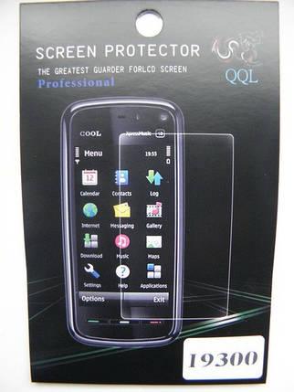 Защитная плёнка на экран galaxy s3 i9300, фото 2