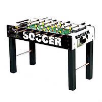 Футбол 638B деревянный на штангах