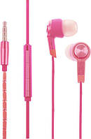 Наушники TOTO Наушники TOTO Earphone Mi5 Metal Pink F_52635