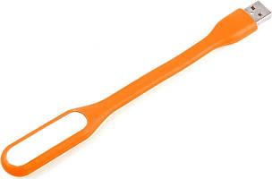 Лампа TOTO Led-лампа TOTO Portable USB Lamp Orange F_52969