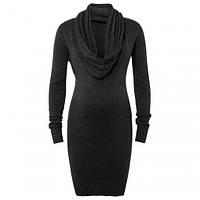 Платье для беременной Joni Noppies, серый