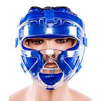 Шлем для единоборств с маской Everlast EV-5009SB