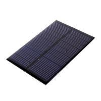 Солнечная ячейка 1Вт 5В